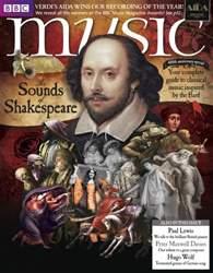 BBC Music Magazine issue May 2016