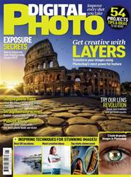 Digital Photo issue May 2016