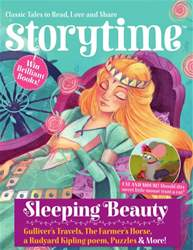 Storytime issue April 2016