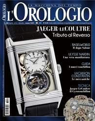 L'Orologio issue l'Orologio 246