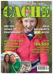 UK Cache Mag issue Issue 23