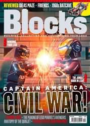 Blocks Magazine issue May 2016