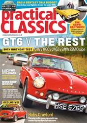 Practical Classics issue May 2016