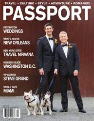 Passport issue May 2016