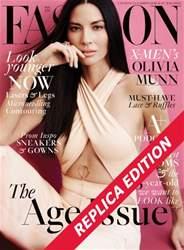 Fashion Magazine issue MAY 2016