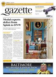 Antiques Trade Gazette issue 2237