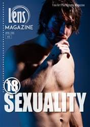 Lens Magazine issue #19  Sexuality