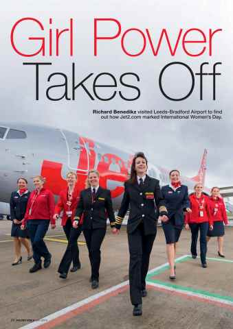 Airliner World Preview 64