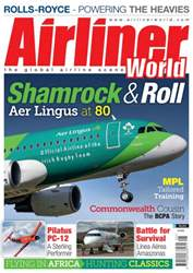 Airliner World issue May 2016