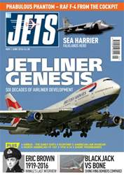 Jets issue May/Jun 2016