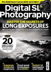 Digital SLR Photography issue May  2016