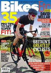 Bikes Etc issue June 2016