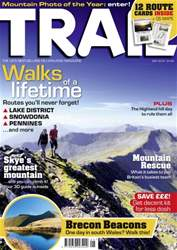 Trail issue May 2016