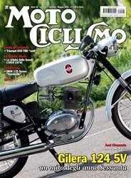 Motociclismo d'Epoca issue Motociclismo d'Epoca 5 2016