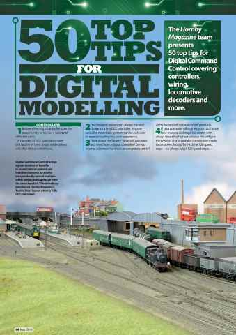 Hornby Magazine Preview 64