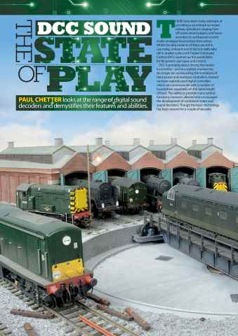 Hornby Magazine Preview 90