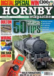 Hornby Magazine issue May 2016