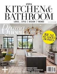 Utopia Kitchen & Bathroom issue Utopia Kitchen & Bathroom June 2016