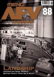 AFV Modeller issue May/Jun 2016