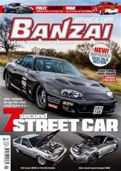 Banzai issue May 2016