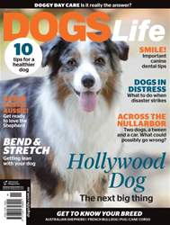 Dogs Life issue May/Jun Issue#137