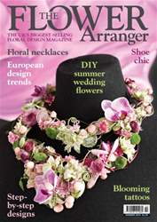 The Flower Arranger issue Summer 16