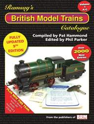 British Railway Modelling issue Ramsay's Guide to Model Trains 9th Edition