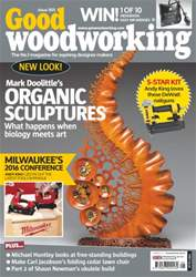 Good Woodworking issue May 2016