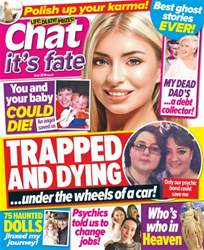 Chat Its Fate issue June 2016