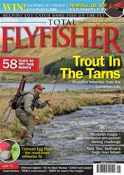 Total FlyFisher issue May 2016