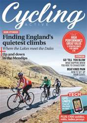 Cycling Active issue June 2016
