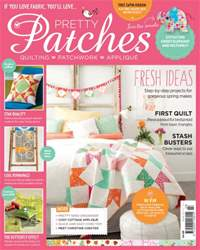 Pretty Patches Magazine issue Issue 23