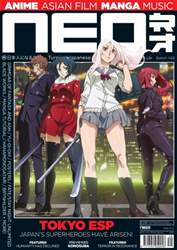 NEO Magazine issue Issue 149
