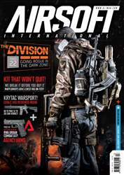 Airsoft International issue Vol 11 iss 13