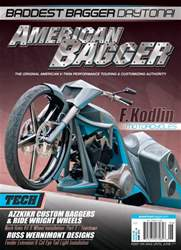 American Bagger issue June 2016