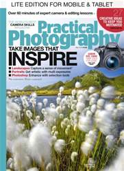 Practical Photography issue May 2016