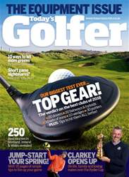 Today's Golfer issue June 2016