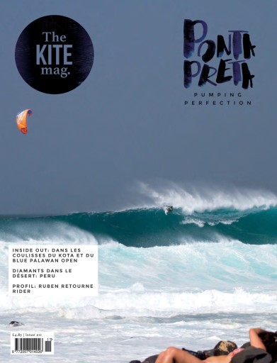 TheKiteMag - French Edition