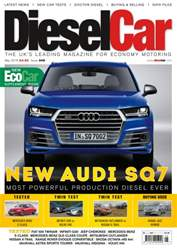 Diesel Car issue 349