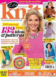 Let's Knit issue May-16