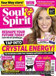 Soul & Spirit issue May-16