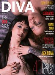 DIVA Magazine issue May 2016