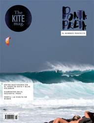 TheKiteMag - Spanish Edition issue 11