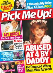 Pick Me Up issue 21st April 2016