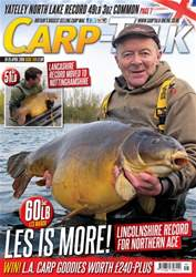 Carp-Talk issue 1119