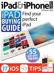 iPad and iPhone User issue 107