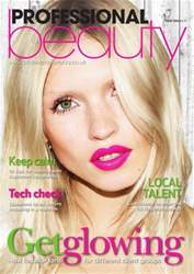 Professional Beauty issue PB MAY 2016