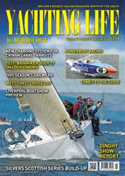 Yachting Life issue MAY & JUNE 2016