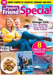 The People's Friend Special issue No.122