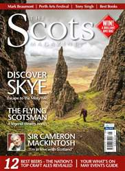 The Scots Magazine issue May 2016